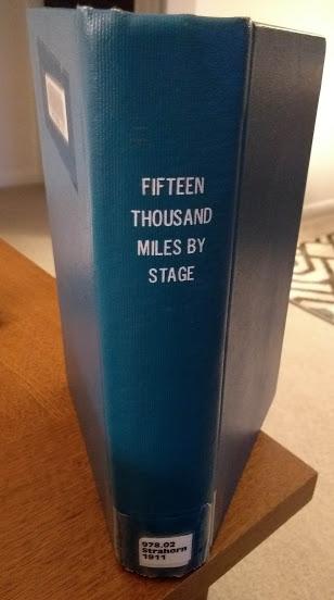 15000 miles outside