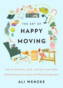 ART OF HAPPY MOVING