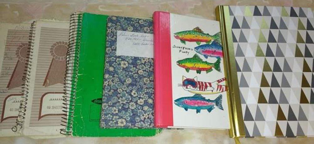 ROBIN'S BOOKS