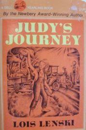 judys journey